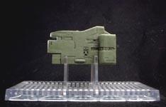 銀河英雄伝説1/12000バトルシップコレクション艦艇画像