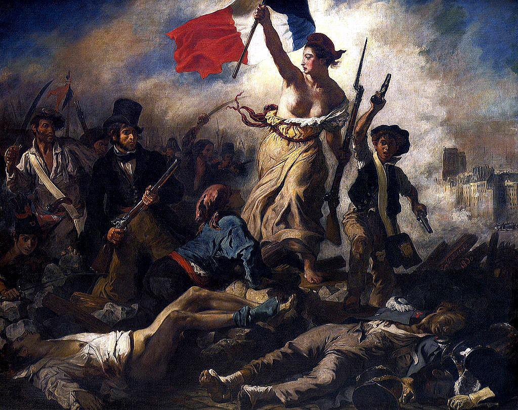 フランス革命 バスチーユ襲撃 17...