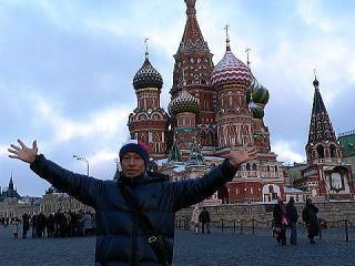 聖ワシリイ大聖堂の画像 p1_34