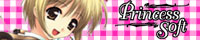 PrincessSoft へGo!