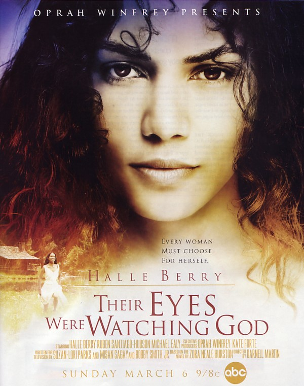 overview of their eyes were watching I first encountered their eyes were watching god like many young people coming of age in the late-20 th century, in an introductory women's studies course while i can't recall much of the.