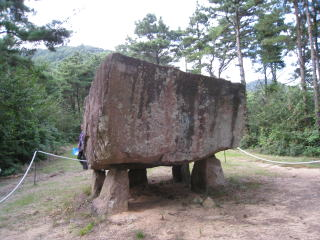 高敞、和順、江華の支石墓群の画像 p1_16