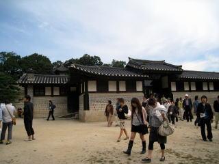 昌徳宮の画像 p1_35