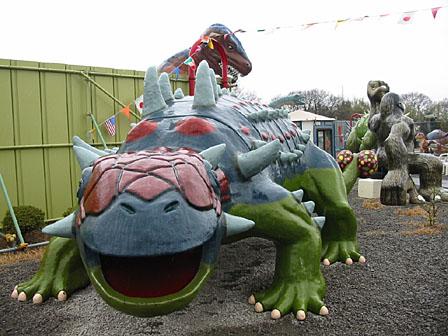 アンキロサウルスの画像 p1_5