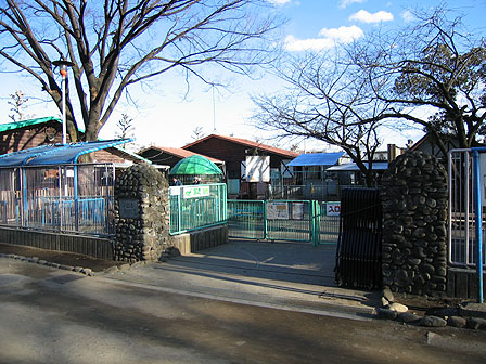 板橋区立淡水魚水族館その2