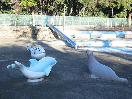板橋区立淡水魚水族館その3