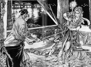 山川惣治と絵物語の世界page1415...