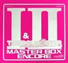 THE IDOLM@STER MASTER BOX I&II ENCORE
