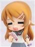 俺の妹がこんなに可愛いわけがない ねんどろいど 高坂桐乃