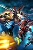 スーパーロボット大戦OG INFINITE BATTLE & スーパーロボット大戦OG ダークプリズン
