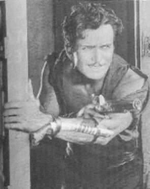 """~快男児ダグラス・フェアバンクス~ """"快男児""""ダグラス・フェアバンクス 「鉄仮面」(1929年)"""