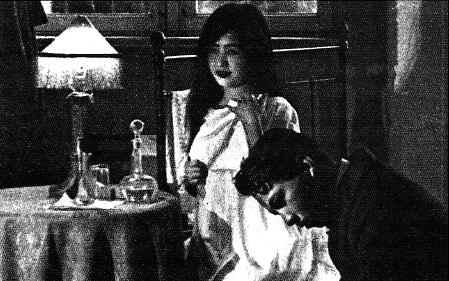 受難の映画史~日本映画の黎明~